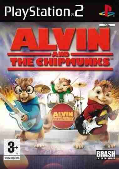 Descargar Alvin And The Chipmunks [MULTI5] por Torrent